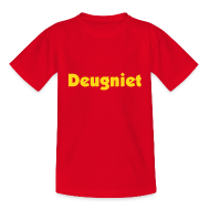 Shirts ~ Teenager T-shirt ~ Productnummer 4692517