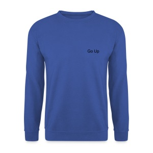 Go Up Ski - Sweat-shirt Homme