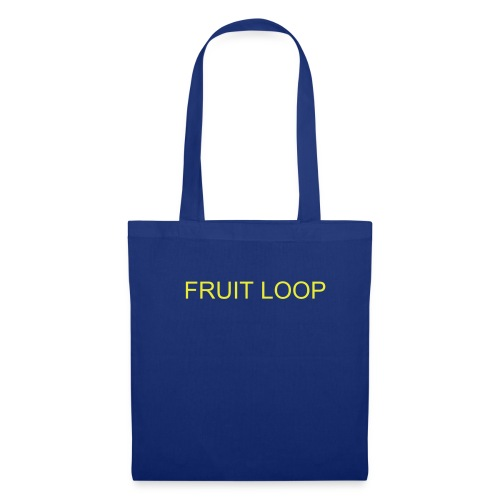 FRUIT LOOP 7 - Borsa di stoffa