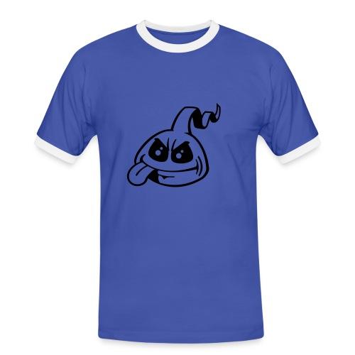 Sperm Attack - Men's Ringer Shirt