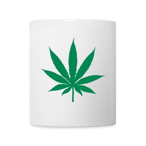 Kannabis - Muki