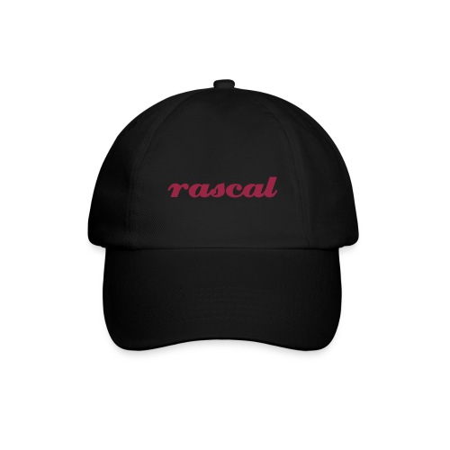 Crew Rascal Clothing. - Baseball Cap