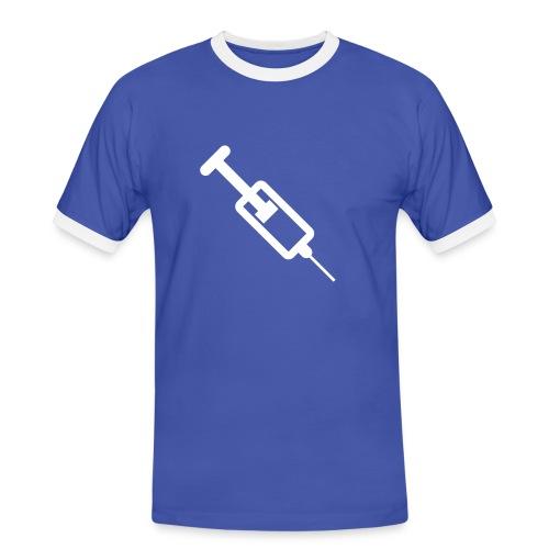 Global Injection - Men's Ringer Shirt