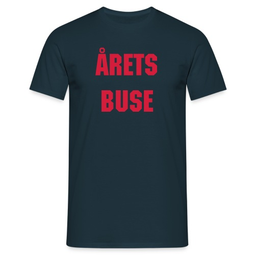 Årets Buse - Men's T-Shirt