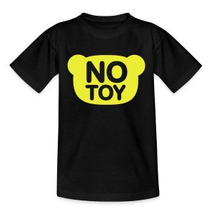 no toy - Teenager T-shirt