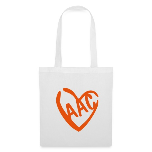AAC Love bag - Borsa di stoffa