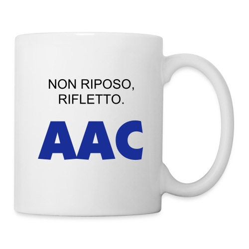 AAC Coffee - Tazza