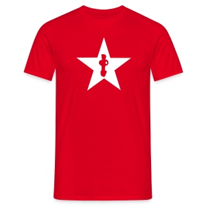 New Star edition white double - Männer T-Shirt
