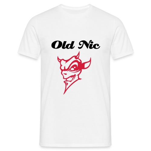 Old Nic - T-shirt Homme