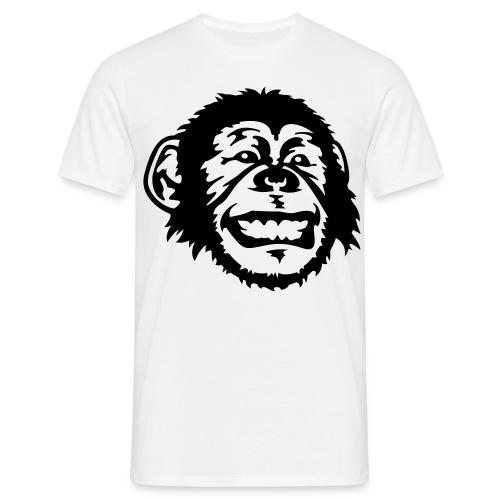 Magaluf André - T-skjorte for menn