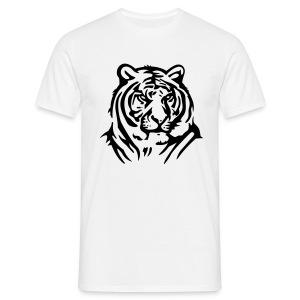 Magaluf Anders - T-skjorte for menn