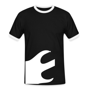 The Metal - Men's Ringer Shirt