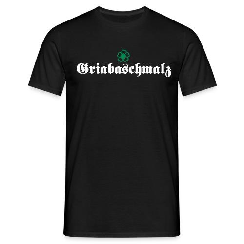 Griaba-0815 - Männer T-Shirt