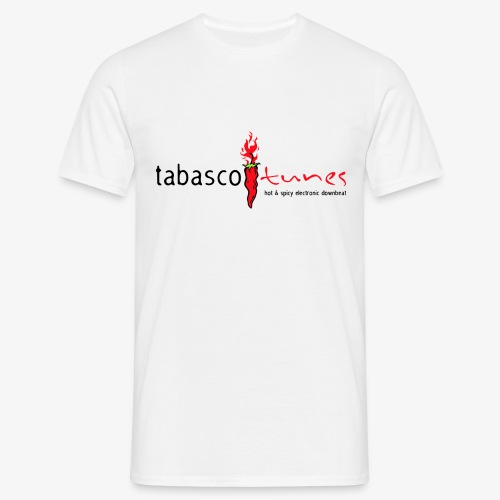 tabascotunes.de - Männer T-Shirt