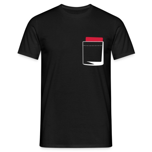 Referee - Miesten t-paita