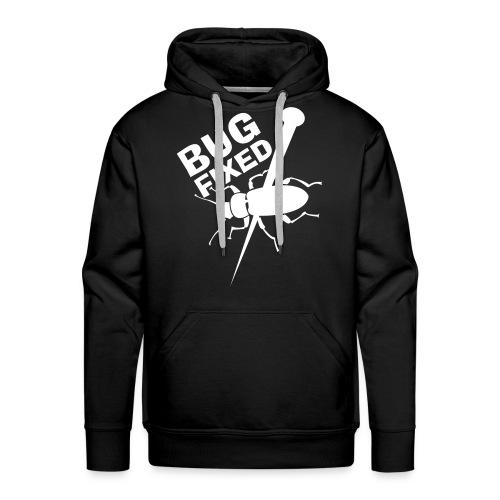 genser for datanerden - Premium hettegenser for menn