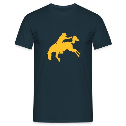 Sport-Shirt, HORSE BOY - Männer T-Shirt