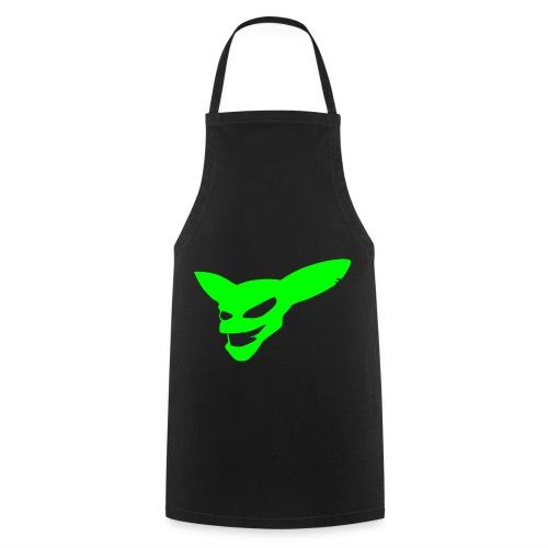 Schürze Alien - Kochschürze