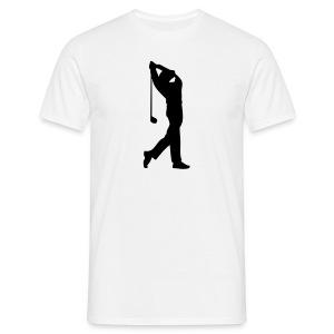 Stedman Comfort - T-skjorte for menn