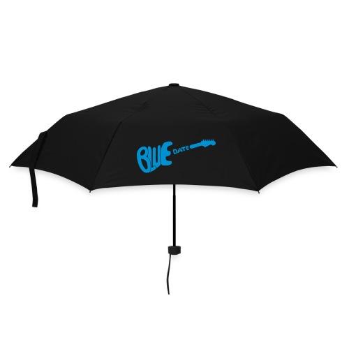 BlueDate Schirm - Regenschirm (klein)