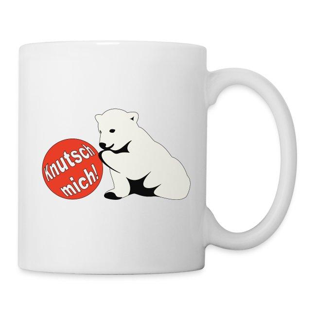 Bären-Tasse