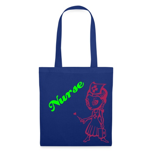Sac Nurse - Tote Bag