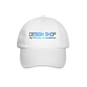 Caps - Design Shop - Baseballcap