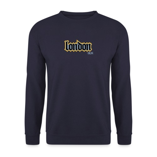 signyourt.com Be seen with us! - Men's Sweatshirt