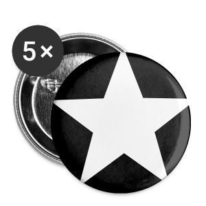 Design by Quentyn. - Badge petit 25 mm