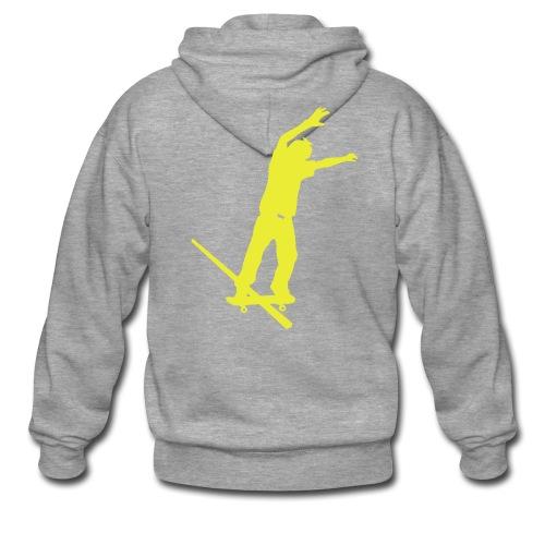 Männer Premium Kapuzenjacke - Drucken,Selber,Shirt,Shop,T-Shirt