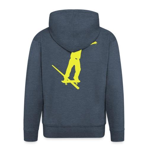 Männer Premium Kapuzenjacke - T-Shirt,Shop,Shirt,Selber,Drucken