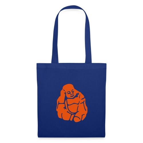 Sac  tissu bouddha - Tote Bag