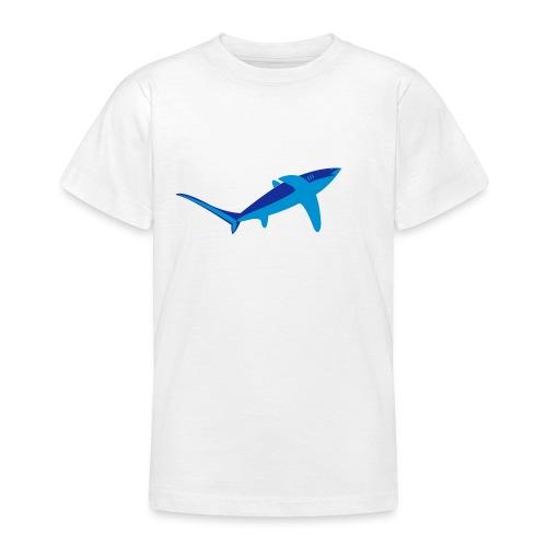 Hai (Kinder) - Teenager T-Shirt