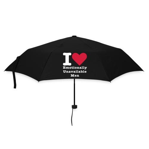 LoveSchírm - Regenschirm (klein)