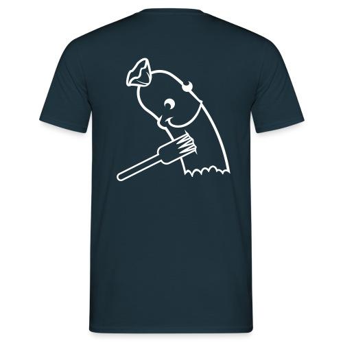 Saucisse - T-shirt Homme