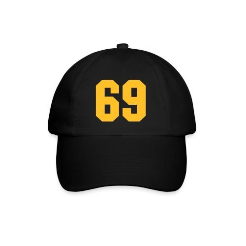 Beechfield 69 - Baseball Cap