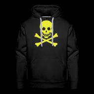 Hoodies & Sweatshirts ~ Men's Premium Hoodie ~ Product number 5095856