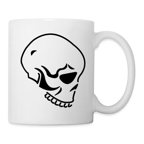 Skull - Muki