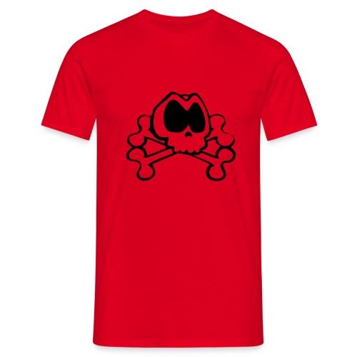 13 - Camiseta hombre