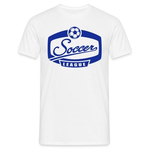 Gaiofana soccer - Maglietta da uomo