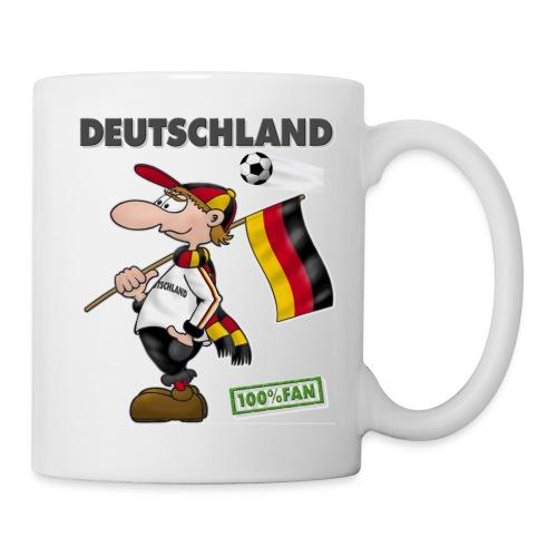 Fan Deutschland classic