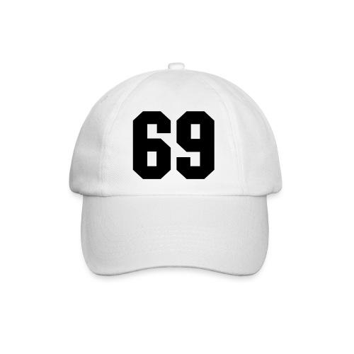 Casquette 69 - Casquette classique