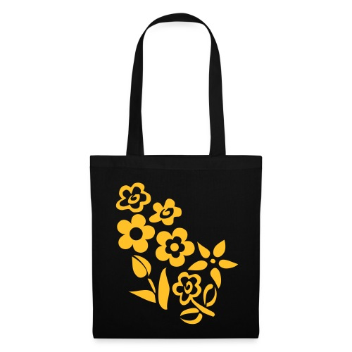 sac a shopping - Tote Bag