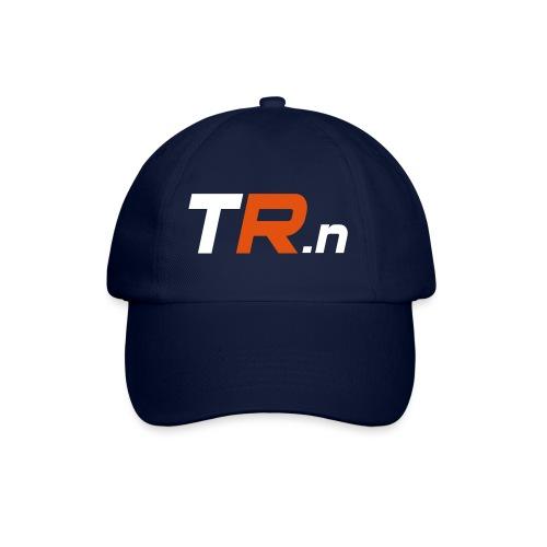 TRn Logo Blue Cap [TRN GFT] - Baseball Cap
