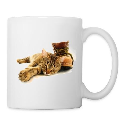 Katzentasse 1 - Tasse