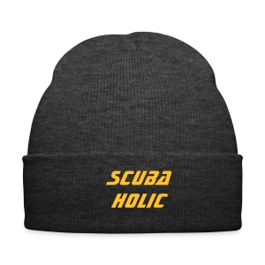 Winter Cap - Scuba-Holic  - Winter Hat