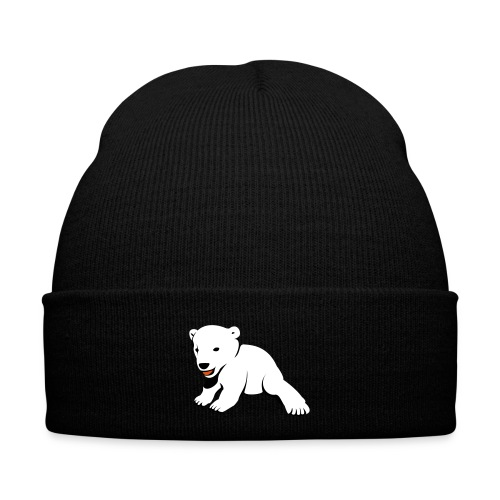 Bärenmütze - Wintermütze