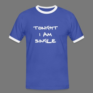 Single's Night Out - Men's Ringer Shirt