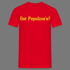 Got Popolino's? - Men's T-Shirt