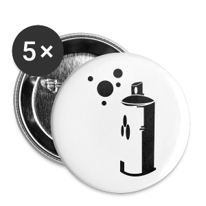 Badge Stand_Art - Badge grand 56 mm